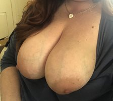 Who wants to suckle my breast?