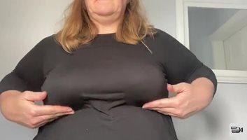 Stunning BBW Tits