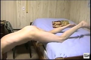 Bare Bottom Boy