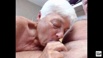 sucking one of my lovers cock